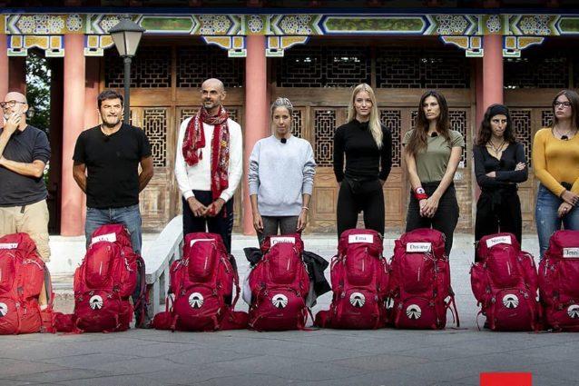 Pechino Express 2020, anticipazioni ottava puntata 31 marzo: