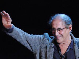 Adriano Celentano torna con Rock Economy su Canale5, le canz