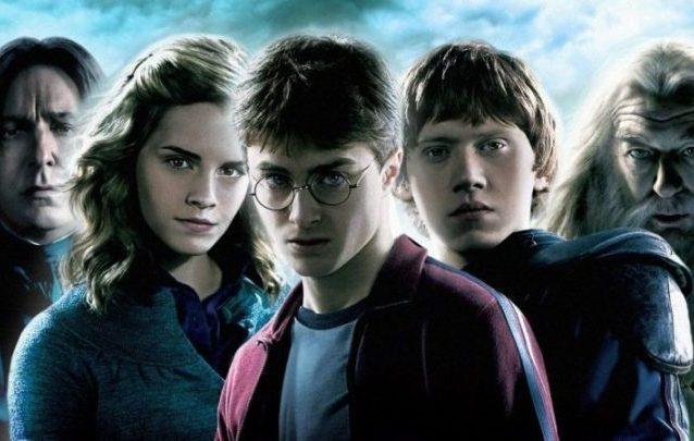 Harry Potter vince gli ascolti tv, buon risconto di pubblico