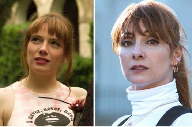 La Casa di Carta 5 e la teoria su Alicia Sierra: perché non può essere Tatiana, la moglie di Berlino