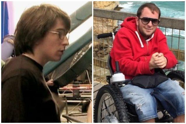 Harry Potter e i Doni della Morte: la storia dello stuntman