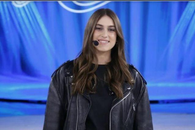 Gaia Gozzi vince il serale di Amici 2020