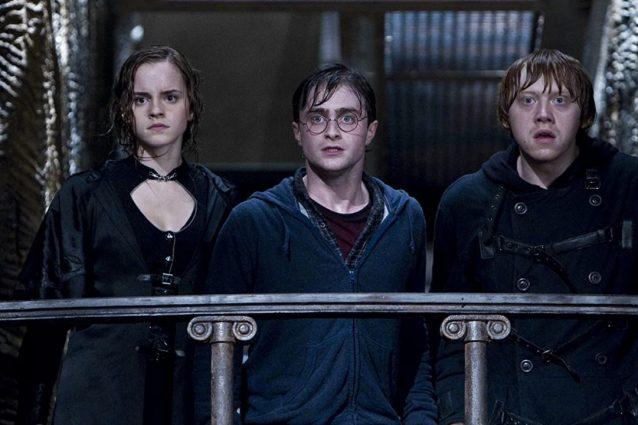 L'ultimo Harry Potter domina gli ascolti, quasi 5 milioni di