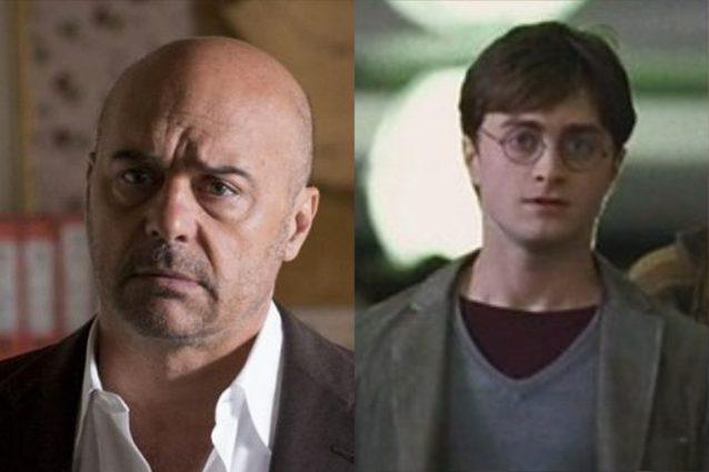 Harry Potter e Montalbano si dividono gli ascolti tv ma è un