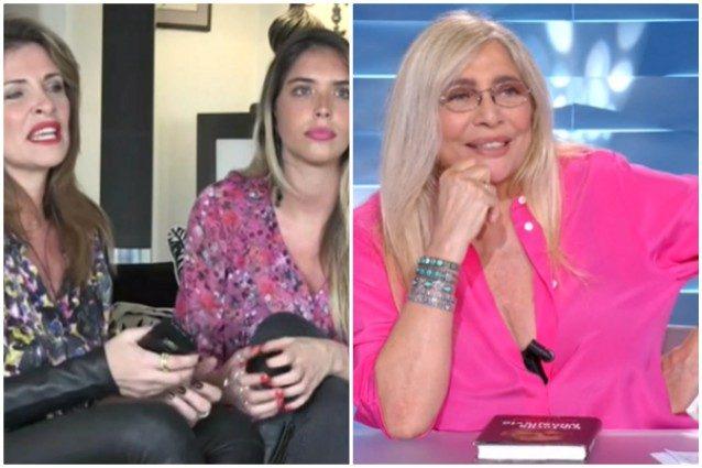 "Arianna Rapaccioni e Viktorija Mihajlovic: ""La malattia di Sinisa ha ..."