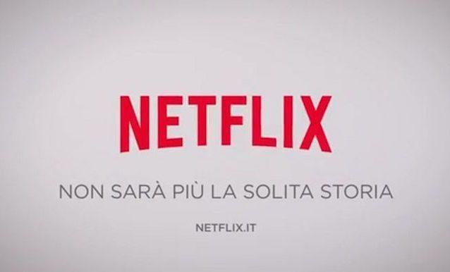 Netflix ha conquistato me, ora punta a mia madre