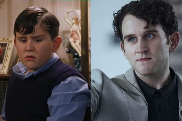 in the old guard c e anche harry melling il dudley dursley di harry potter the old guard c e anche harry melling