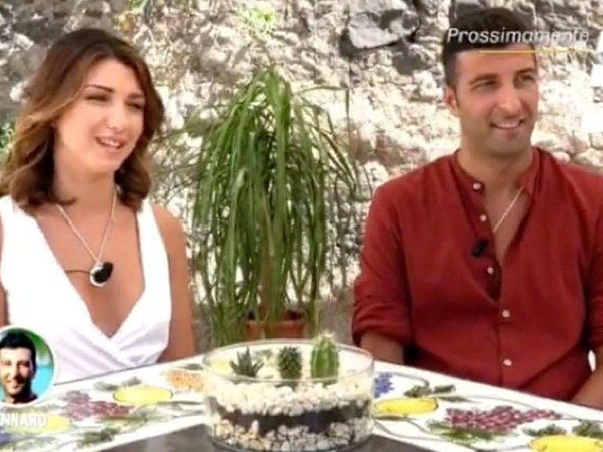 Gennaro Mauro e Anna Ascione a Temptation Island 2020: Le ho chiesto di  sposarmi, ha rifiutato