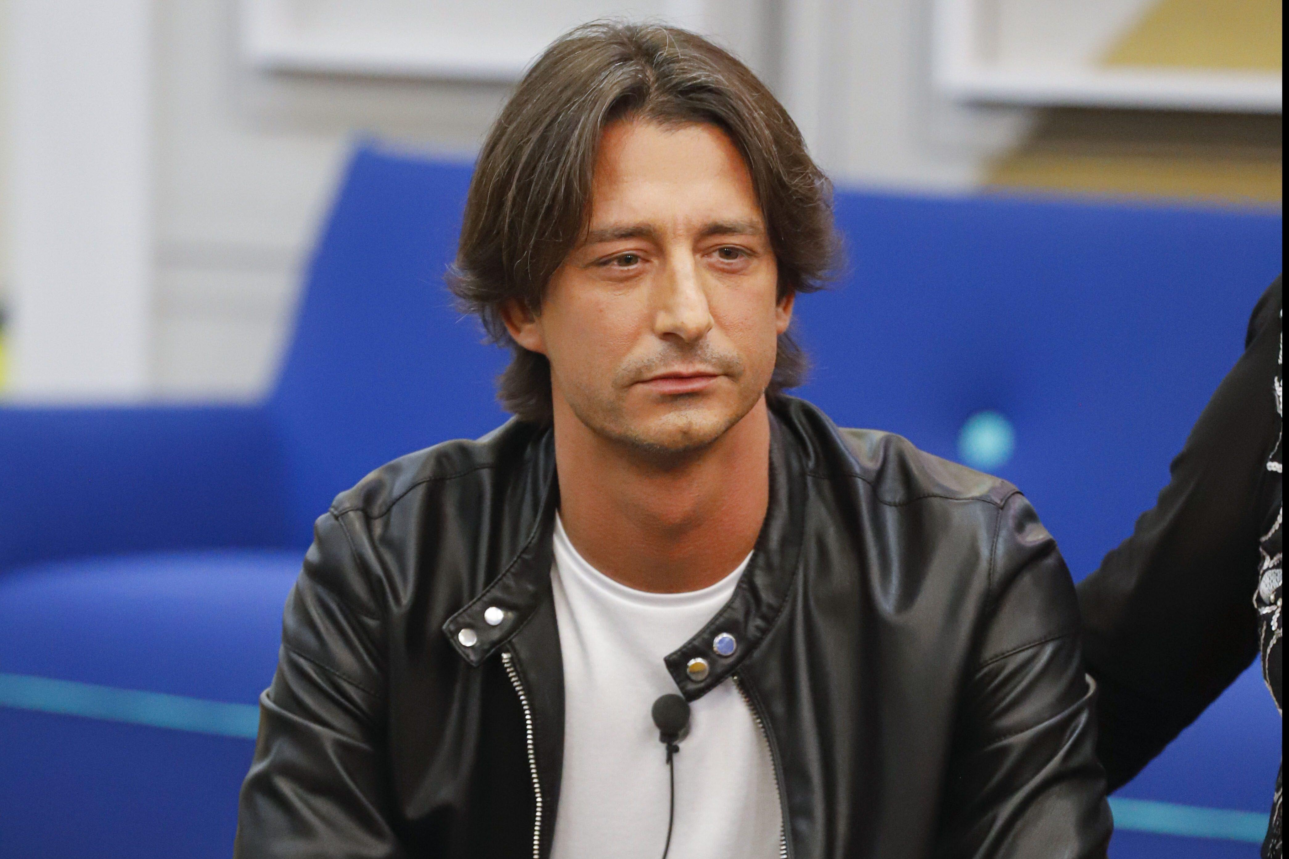 Francesco Oppini Ho Una Mamma Ingombrante E Alba Parietti Chiama In Diretta Al Gf Vip 2020