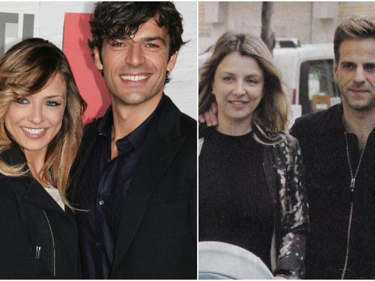 Myriam Catania Dopo Luca Argentero L Amore Per Il Compagno Quentin Kammermann E Il Figlio Jacques