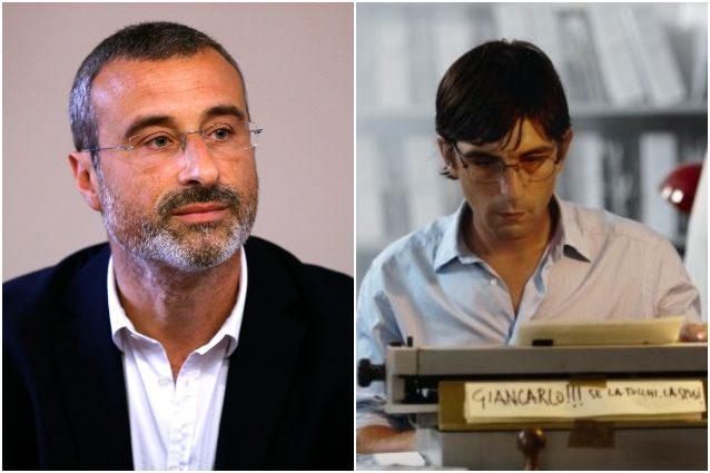 """35 anni senza Giancarlo Siani, Vittorio Di Trapani: """"Fortapàsc su ..."""