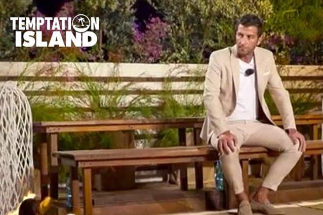 Temptation Island, seconda puntata in diretta: Gennaro lascia Anna