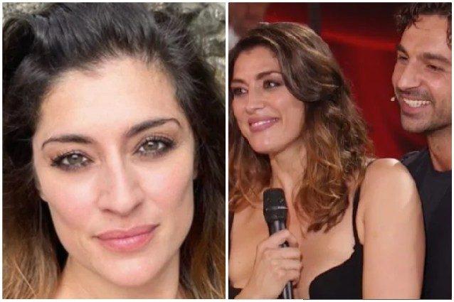 Elisa Isoardi super sexy, spacco hot insieme a matteo Salvini