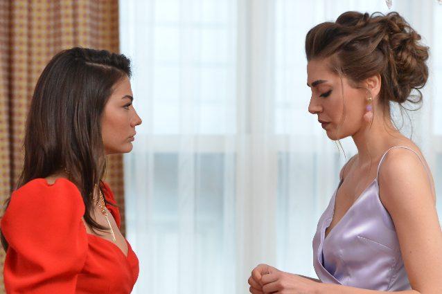 Anticipazioni Daydreamer di sabato 7 novembre: Leyla accetta di sposare Osman