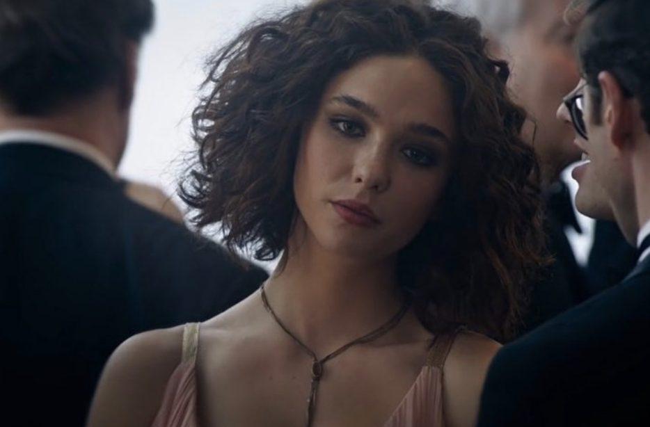 Sanremo 2021: Matilda de Angelis Ho bloccato Hugh Grant