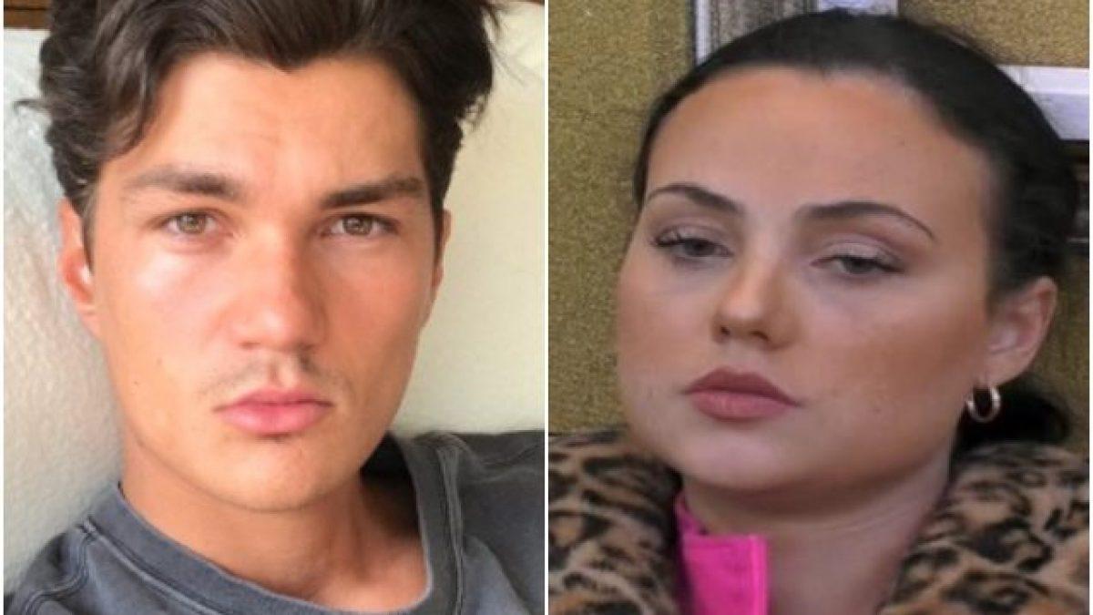 Rosalinda Cannavò è stata tradita dal fidanzato Giuliano: Una ferita ma non  butto la nostra storia