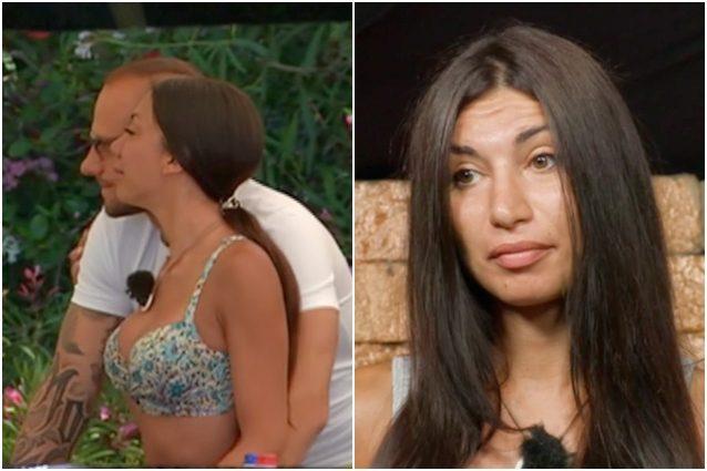 """Stefano a Temptation Island sminuisce Manuela: """"Oltre alle pulizie non sa fare nulla"""""""