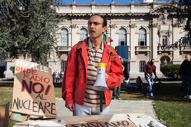 """Italiano Medio, ecco il primo trailer """"vero"""" di Maccio Capatonda"""