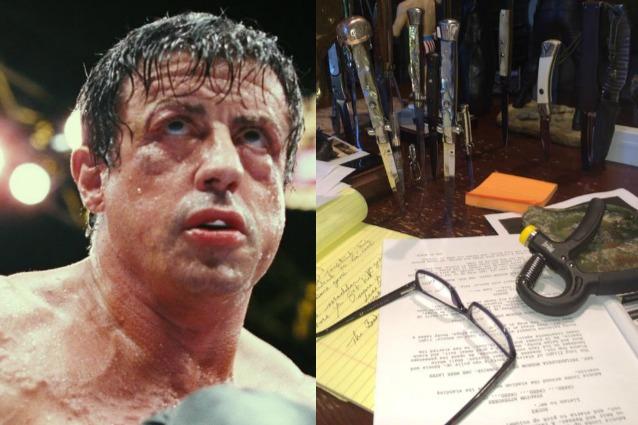 Sylvester Stallone girerà un nuovo film su Rocky, ma rivela il finale su Twitter
