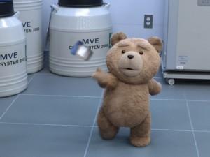 """""""Ted 2"""": il trailer italiano, la trama e il cast"""