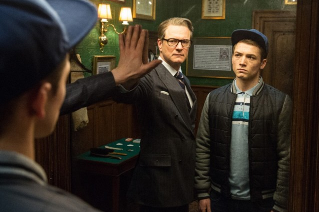 """""""Kingsman: Secret Service"""", il trailer italiano, la trama e il cast"""