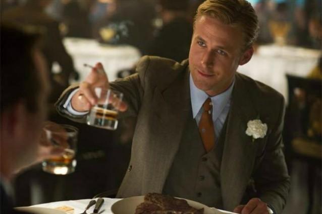 """""""Ryan Gosling sarà la bestia in 'La Bella e la Bestia' con Emma Watson"""""""