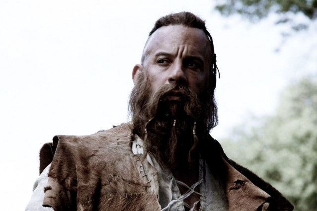 """The Last Witch Hunter"": Vin Diesel è l'ultimo cacciatore di streghe"