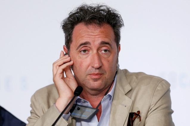"""Paolo Sorrentino: """"I registi invecchiando peggiorano, altri 4 film e smetto"""""""