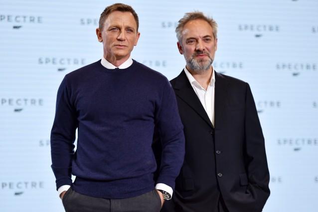 """Sam Mendes dice addio a James Bond: """"Ho rifiutato di realizzare il prossimo"""""""
