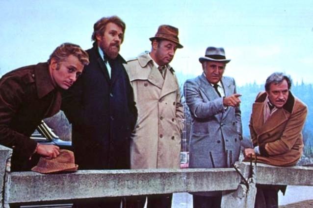 """""""Amici miei"""", il film cult di Mario Monicelli compie 40 anni"""