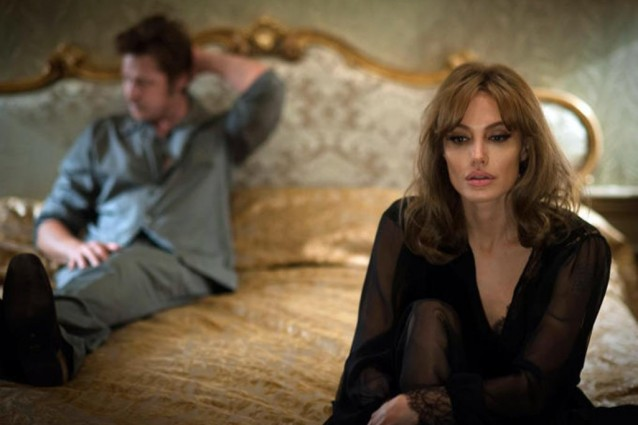 """By The Sea"": Angelina Jolie e Brad Pitt, coppia in crisi profonda e lacerante"