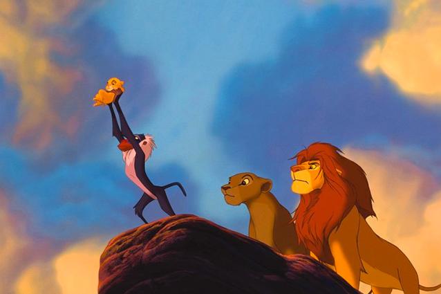 Quando al cinema c era il re leone più grande successo