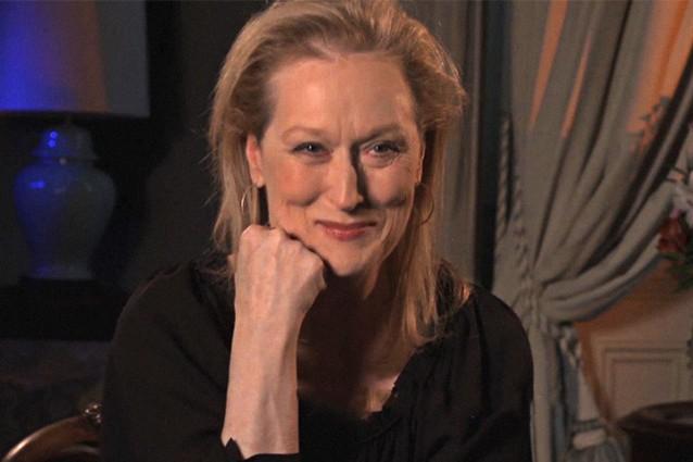 """Meryl Streep presenta """"Dove eravamo rimasti"""", nelle sale il 10 settembre 2015 (ESCLUSIVA)"""