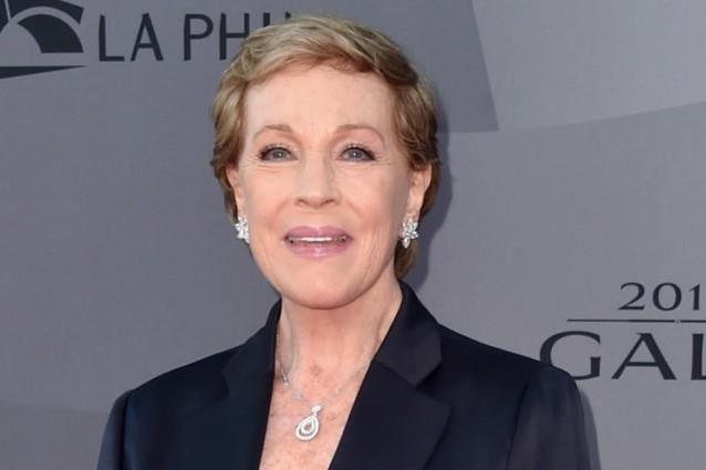 """Gli 80 anni di Julie Andrews, da """"Mary Poppins"""" a leggenda vivente"""