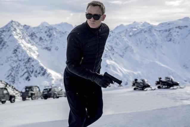 Daniel Craig: 'James Bond? Troppo sessista e misogino'