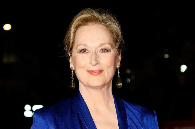 Festival di Berlino 2016: Meryl Streep sarà Presidente di Giuria