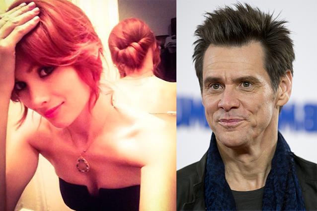 """""""Cathriona White era sposata quando è morta, Jim Carrey sapeva che era separata"""""""