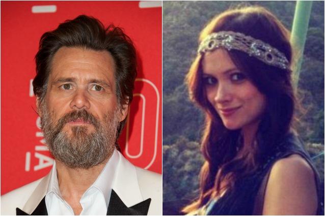 La polizia vuole interrogare Jim Carrey sul presunto suicidio della fidanzata