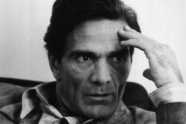 40 anni fa moriva Pier Paolo Pasolini, cineasta letterato dalla parte degli emarginati