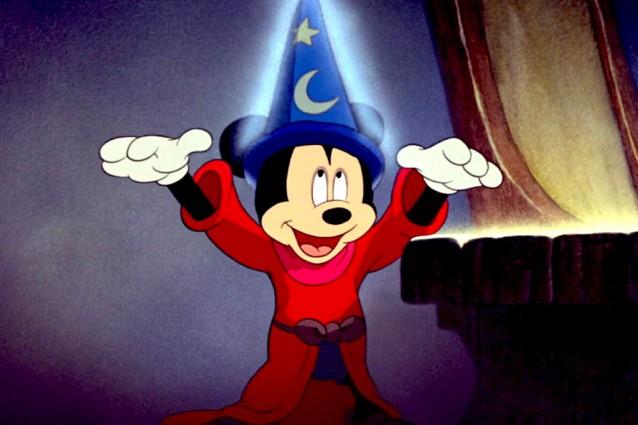 """""""Fantasia"""", il magico cult Disney festeggia 75 anni"""