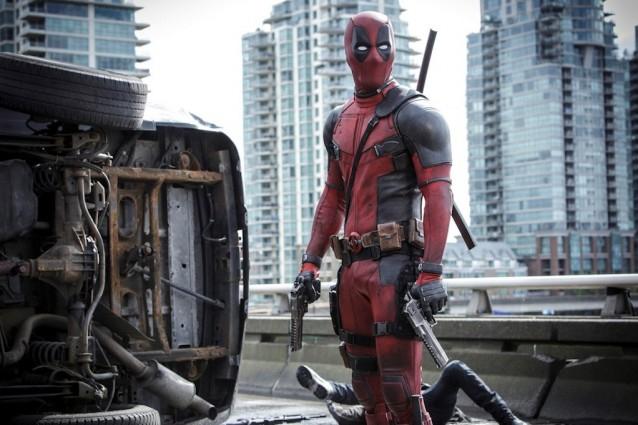 """""""Deadpool"""", l'eroe Marvel più atteso del 2016"""
