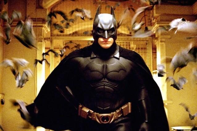 """Le 10 cose di """"Batman Begins"""" che ancora non sapevate"""