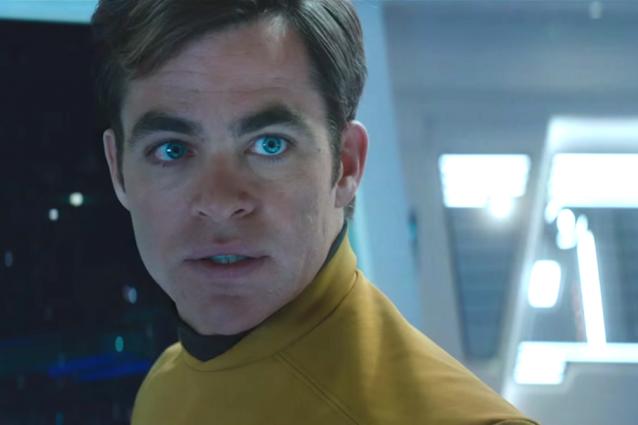 """Star Trek Beyond"", L'Enterprise in balìa di nuovi nemici"
