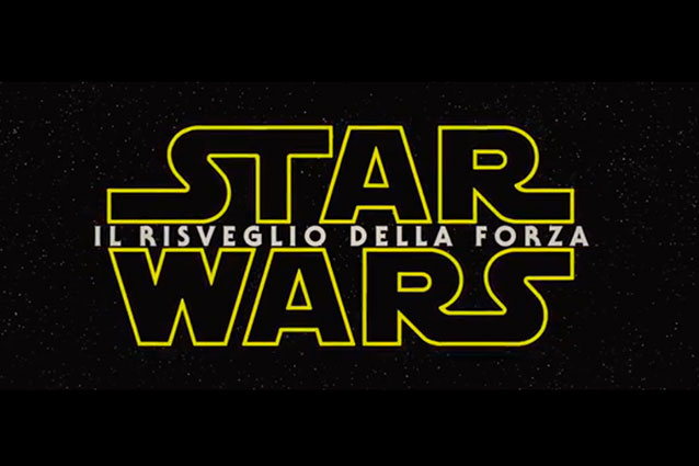 """""""Star Wars - Il risveglio della forza"""" demolisce ogni record d'incassi nel primo week end"""