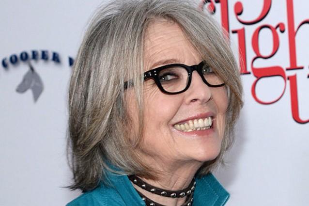Diane Keaton, l'eclettica musa di Woody Allen compie 70 anni