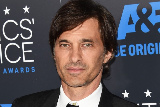 "Olivier Martinez, il sexy divo francese de ""L'amore infedele"" compie 50 anni"