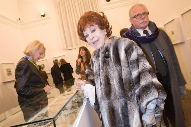 Silvana Pampanini è morta: addio a una delle regine del cinema italiano