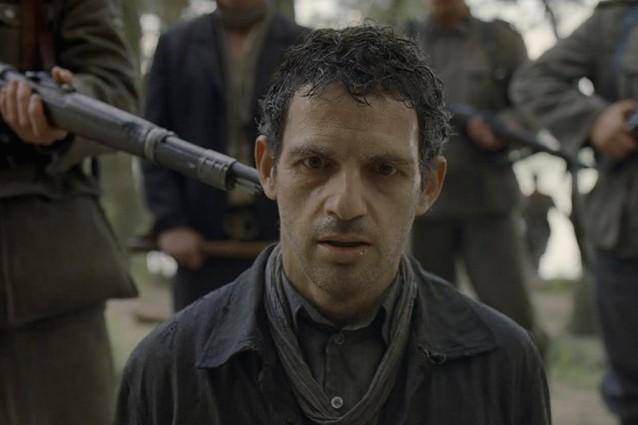 """""""Il figlio di Saul"""": il trailer italiano, la trama e il cast"""