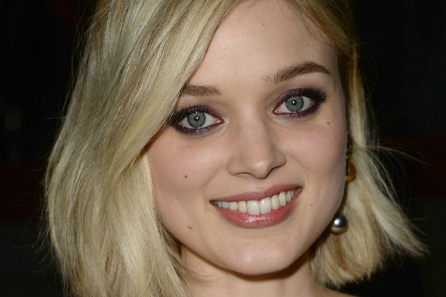 "Bella Heathcote sarà Leila, ex sottomessa di Christian Grey in ""50 sfumature di nero"""