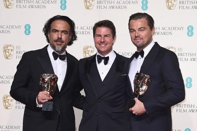 BAFTA 2016: vincono ancora DiCaprio, Revenant, Brie Larson e Morricone